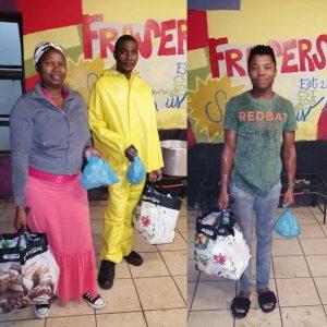 Fraser's, KwaZulu-Natal
