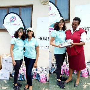 Menstrual Hygiene Management