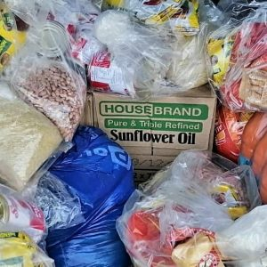 Food Hamper Drive – Inhlazuka-Mahlathini (KZN)