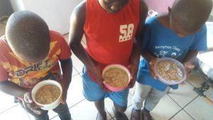 Singh's Mutton Market 2021 Feeding Programs